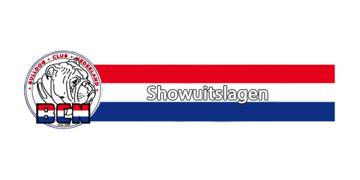 Internationale Hanzeshow Zwolle 24-06-2018
